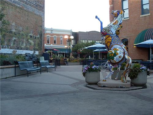 Fort Collins Historic District